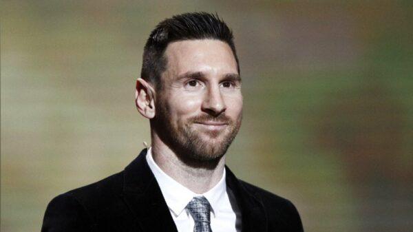 Lionel Messi, deuxième footballeur milliardaire au monde