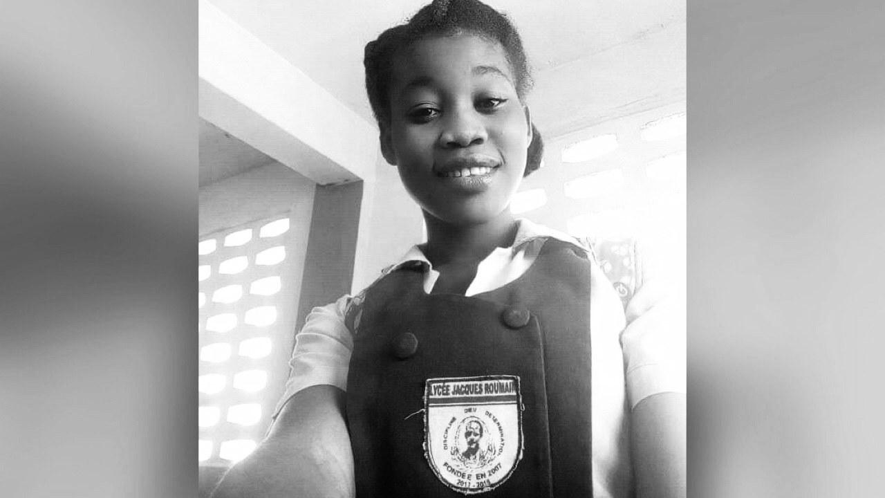 L'assassinat d'une lycéenne provoque émoi et indignation chez les internautes