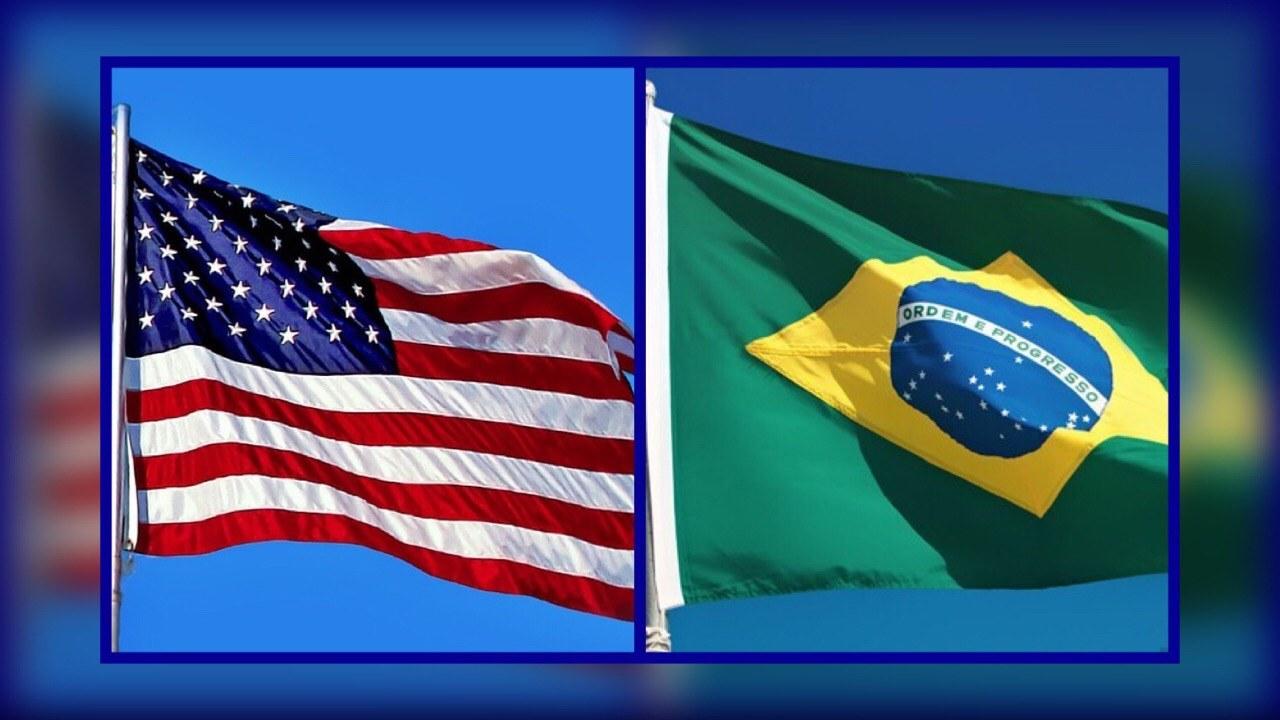 Donald Trump interdit l'entrée aux États-Unis aux voyageurs provenant du Brésil