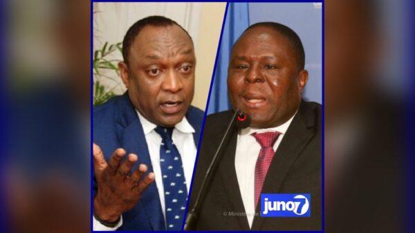 MENFP: la restauration de 5 membres de cabinet aurait coûté plus d'un million de gdes en 3 mois