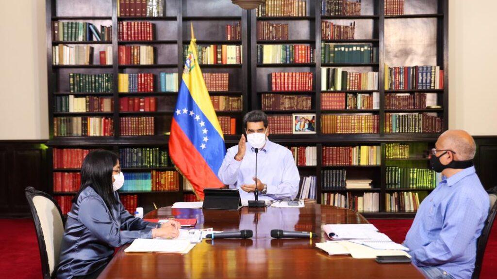 Covid-19: les vaccins russes commencent à arriver au Venezuela