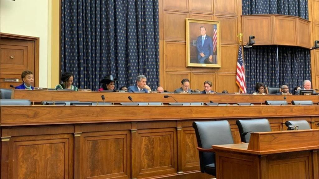Une loi pour mesurer le progrès, la lutte contre la corruption et l'Etat de droit en Haïti, votée par le congrès américain