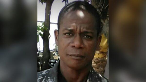 Les funérailles de l'inspecteur Saphir Kadhafi seront chantées à l'école nationale de police.- L'Organisation IKOK-SOSAI d'Haiti - Saphir Kadhafi