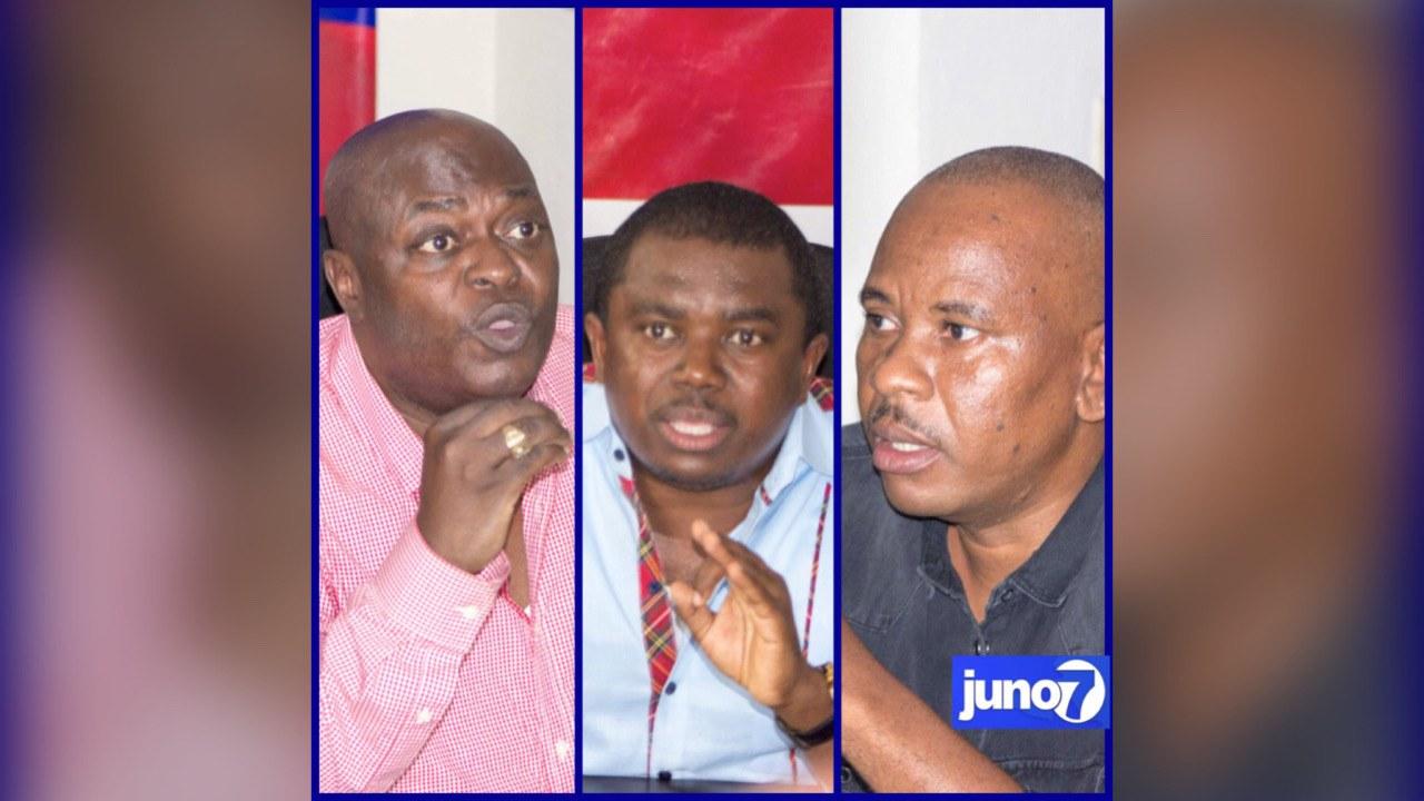 L'opposition qualifie de persécution la convocation de Youri Latortue par l'ULCC