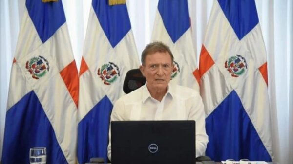 Devant l'ONU, République dominicaine plaide pour une aide d'urgence pour Haïti