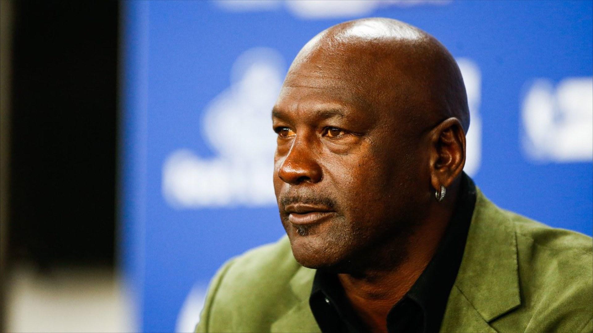 Michael Jordan donne 100 M$ aux organisations œuvrant pour l'égalité raciale...