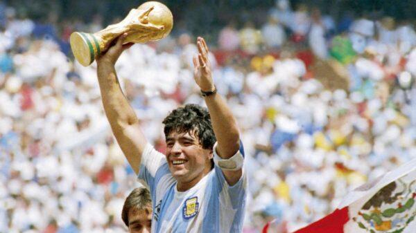 3 jours de deuil national en hommage à Diego Maradona, icône du football Argentin