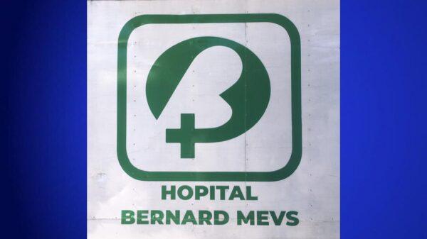 « Rendez nous le Dr Alexandre sans condition », exige l'hôpital Bernard Mevs