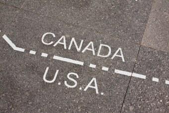 Le Canada prolonge la fermeture de sa frontière avec les États-Unis