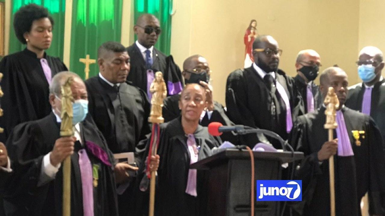 Le barreau de Port-au-Prince condamne les actes anticonstitutionnels de Jovenel Moïse