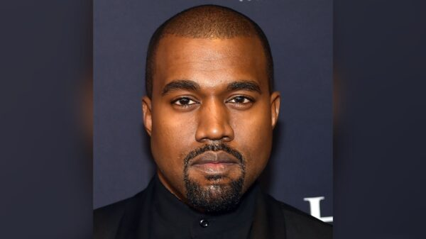 Kanye West ( YE )confirme sa candidature à la présidentielle américaine
