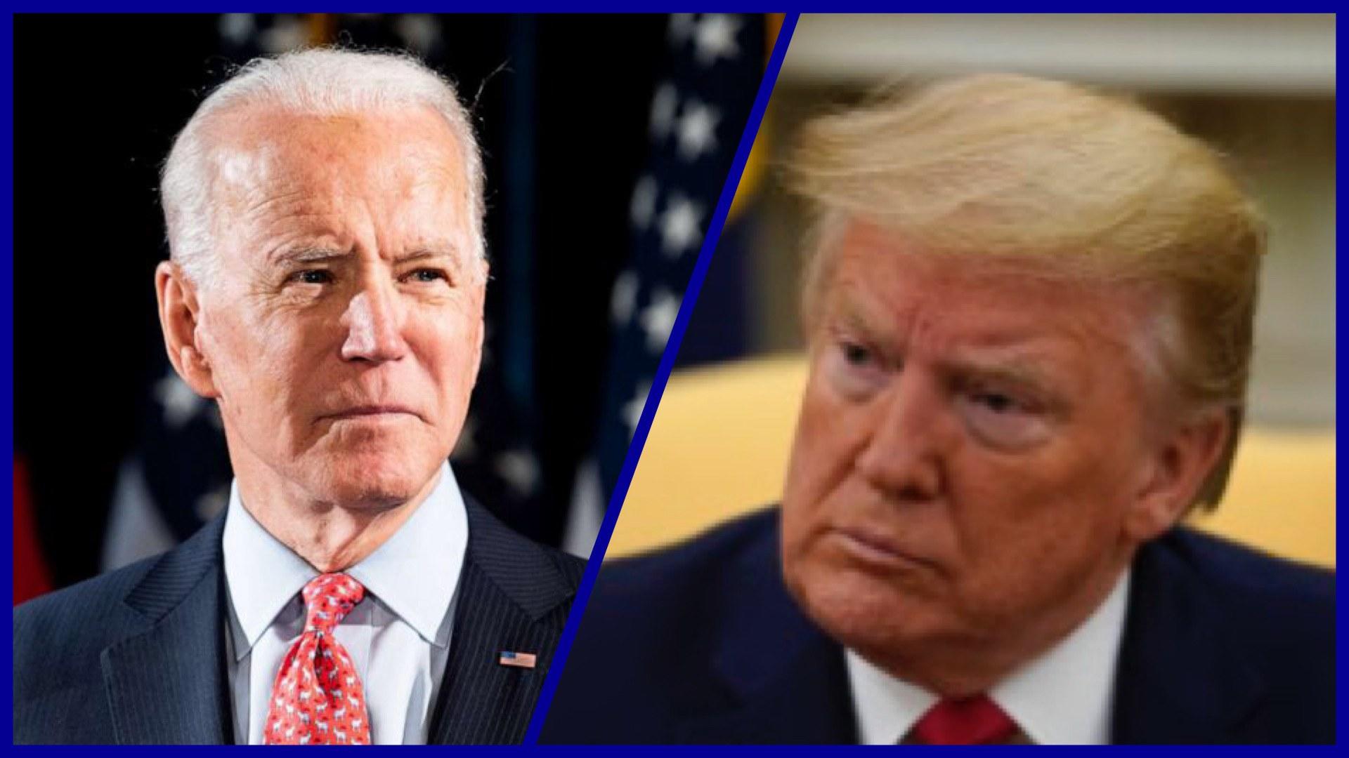 résultats - Joe Biden accuse Trump de vouloir utiliser l'armée « contre les Américains »