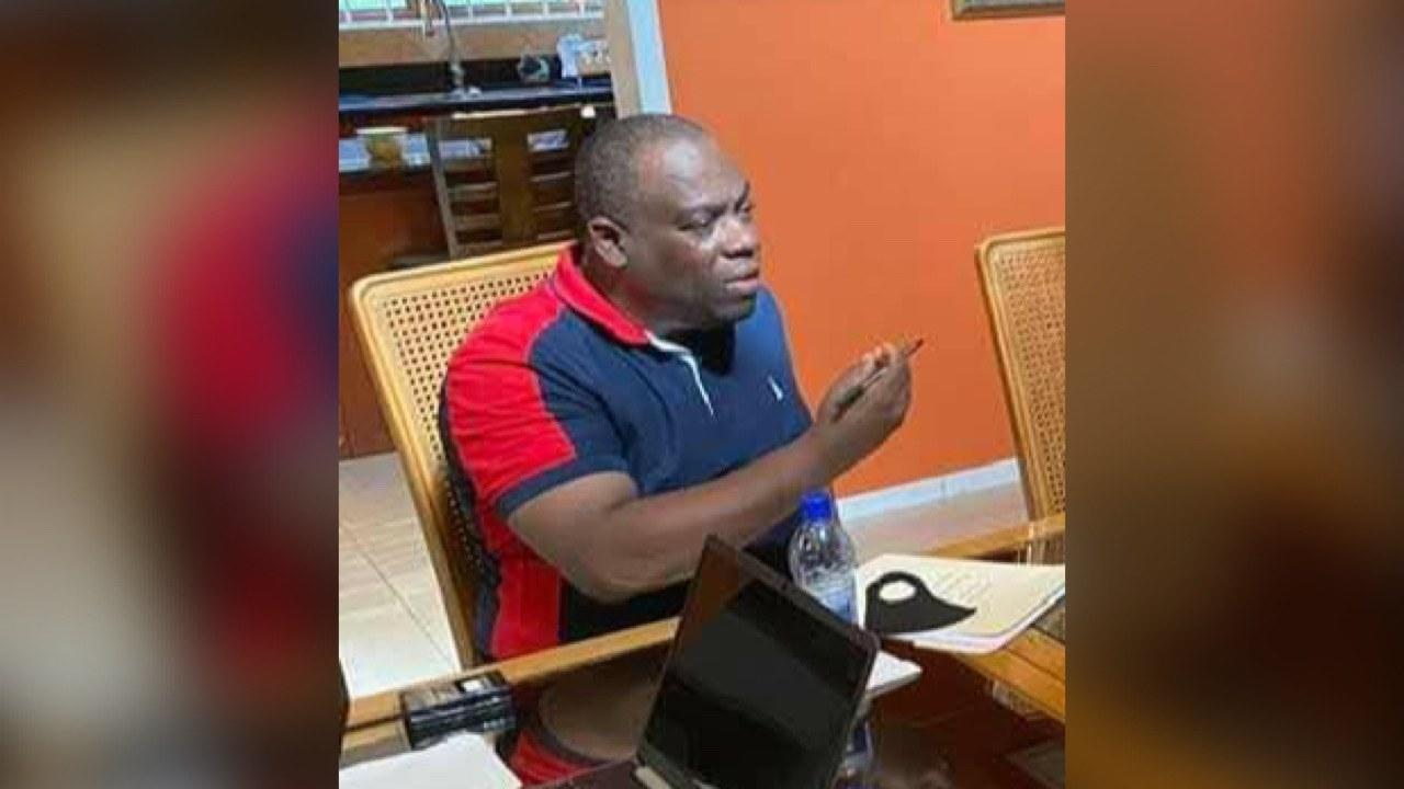 Sextape : Karl-Henry Chatelier, révoqué de son poste de premier Secrétaire à l'ambassade d'Haïti aux Bahamas