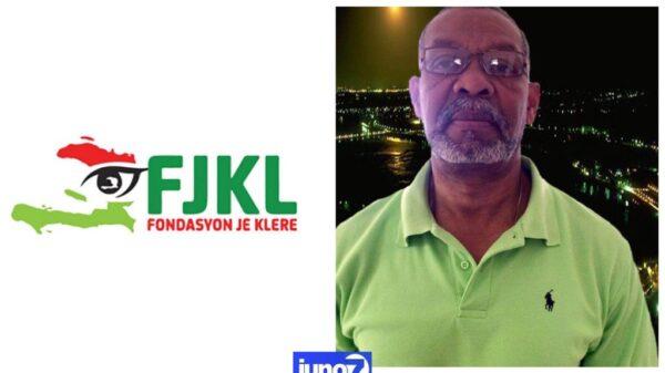 La FJKL accuse Michel Présumé d'être impliqué dans la dilapidation des fonds PetroCaribe