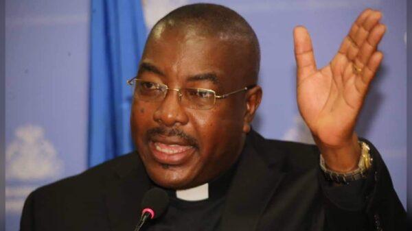 Covid-19 Haïti: l'église catholique s'implique à fond dans la lutte
