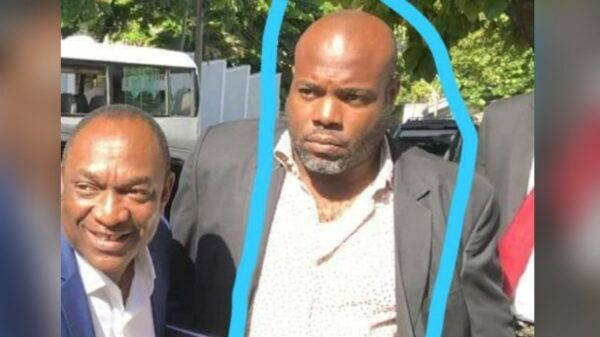 Attaque armée contre le bureau de Youri Latortue, son chef de sécurité tué, un autre blessé