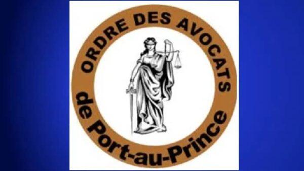 Assassinat de Me Monferrier Dorval : le barreau de Port-au-Prince annonce une marche