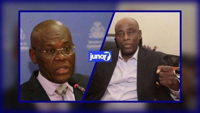 Le PM Jouthe et le RNDDH exigent une enquête sur la bastonnade suivi de l'arrestation de Patrick Benoît