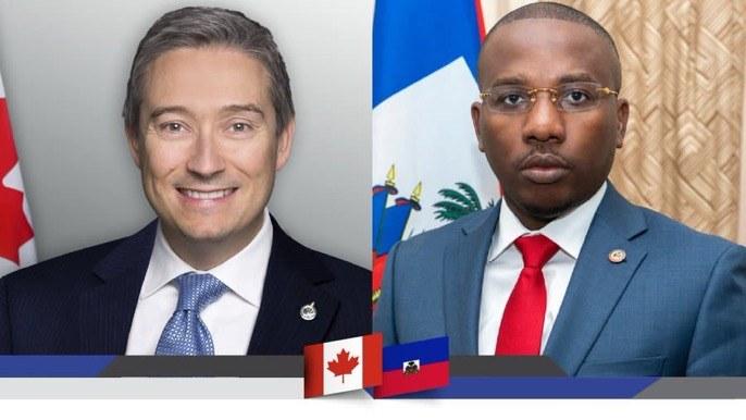 Covid-19: le Canada surseoit à la déportation des Haïtiens sans papiers