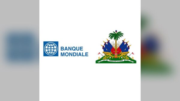Covid-19: la Banque mondiale a approuvé un don de 20 millions $ pour Haïti