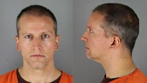 Le principal inculpé dans le meurtre de George Floyd libéré sous caution