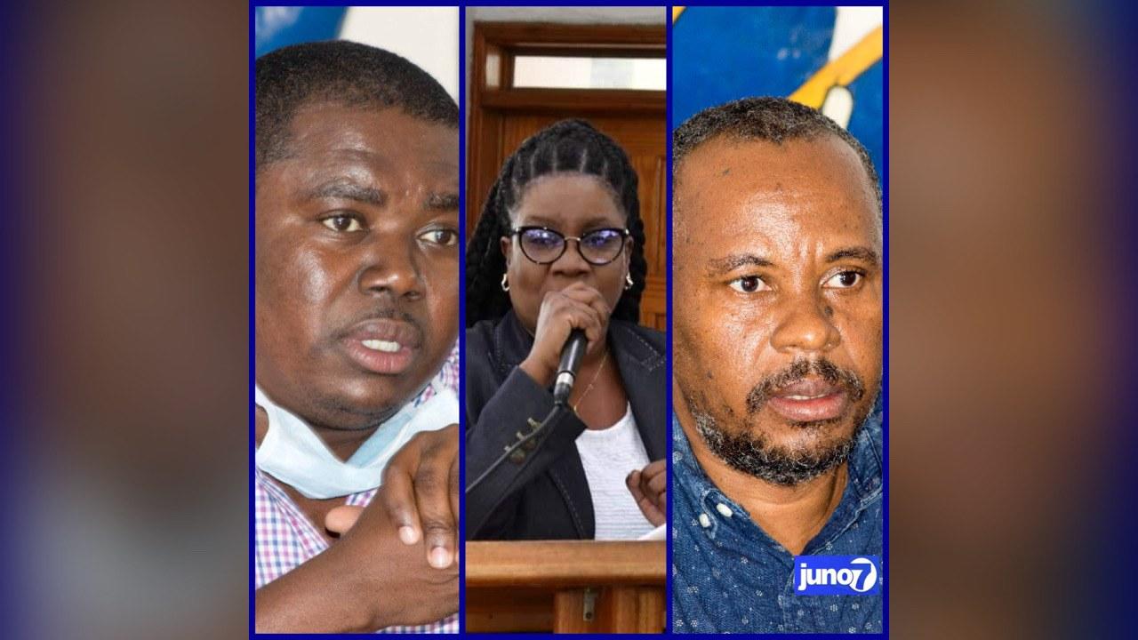 Le SDP promet une réponse à l'OEA, et critique ceux qui veulent négocier des miettes