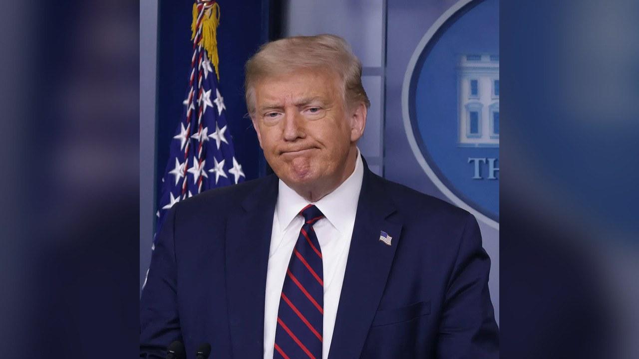 COVID-19 : Trump donne de ses nouvelles, 2 membres de son équipe contractent le virus