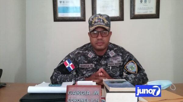 Garcia Moreta, Bayahibe