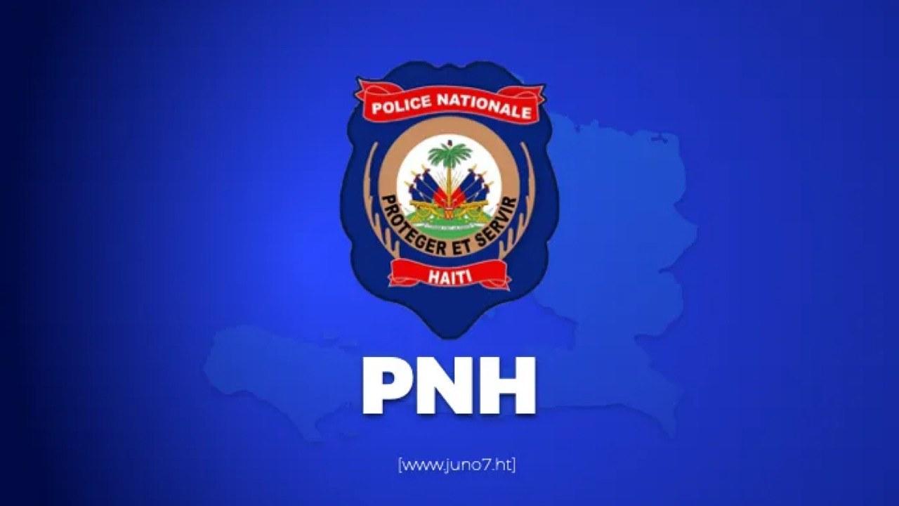 La PNH confirme l'assassinat de l'inspecteur divisionnaire Gabo Désiré - Juno7