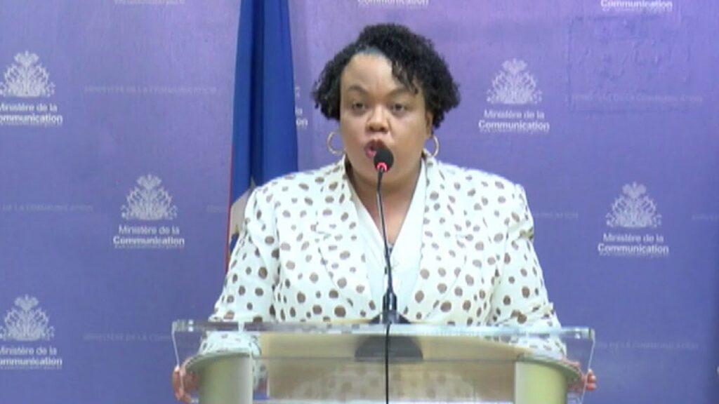 Covid-19-Haïti: 31 nouveaux cas confirmés portant le nombre d'infectés à 7 371