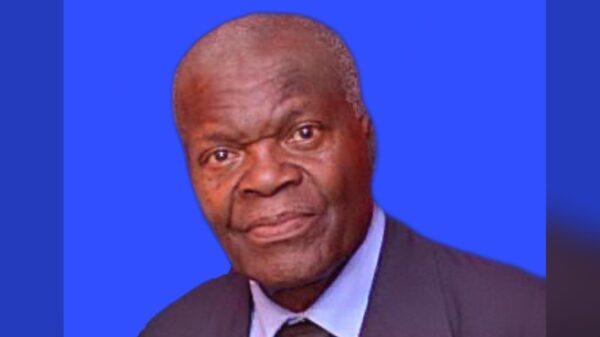 Nécrologie: l'ancien Maire de Kenscoff, Emmanuel Nicolas Pierre est décédé