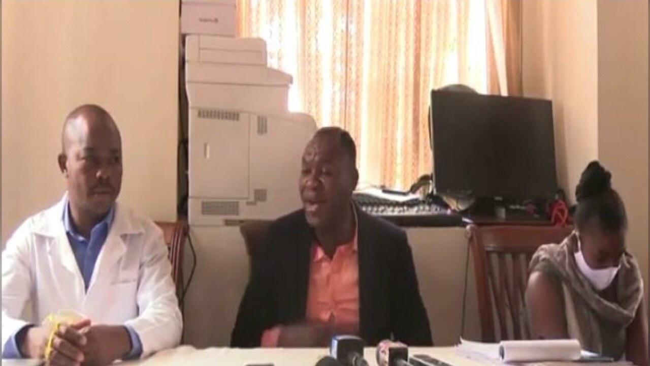 Covid-19: un groupe de médecins haïtiens propose un traitement