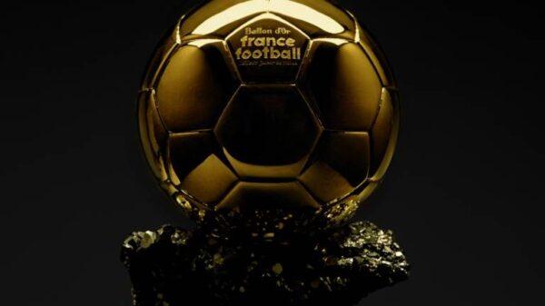 Le Ballon d'Or 2020 est annulé selon France Football