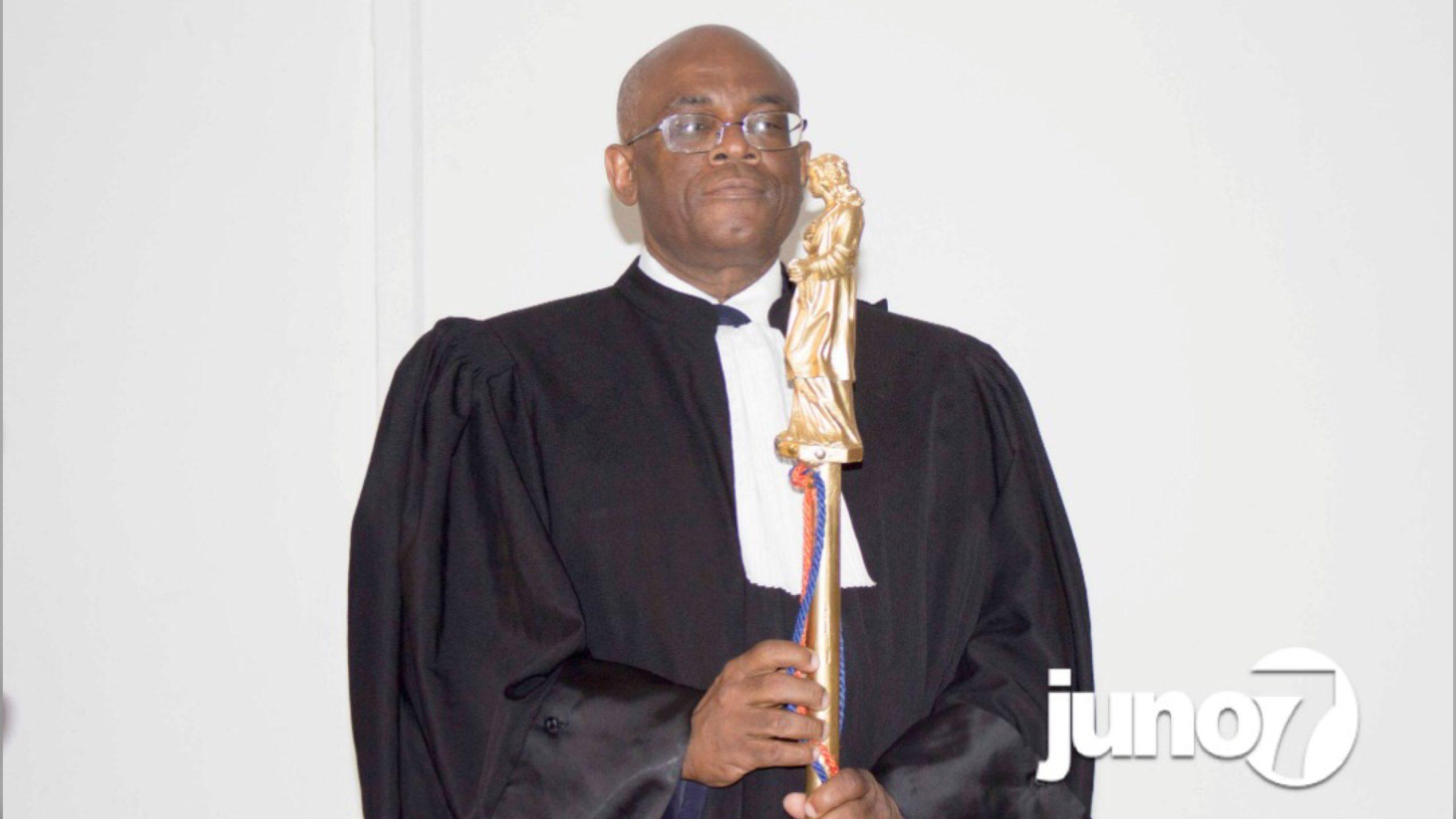 Les avocats du barreau de Port-au-Prince célébreront la St-Yves en dépit de Monferrier Dorval,