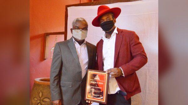 Vibrant hommage du MCC à l'artiste Haitianno-canadien, Wesley Louissaint