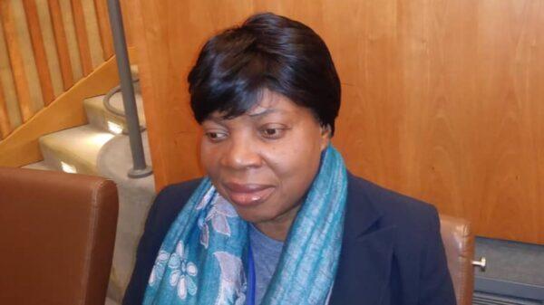 Nécrologie: Décès ce samedi de la juge Mimose JANVIER
