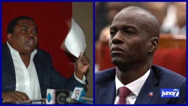 Les annonces de Jovenel Moïse sur la Constitution et les élections critiquées par le SDP