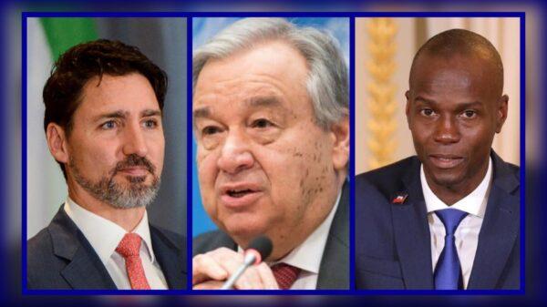 Des leaders mondiaux ont discuté des défis liés au développement à l'ère de la Covid-19