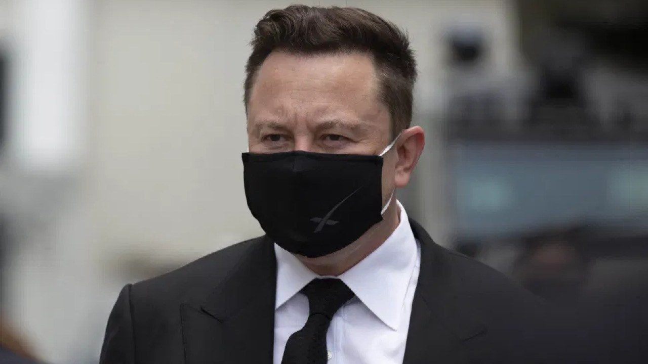 Elon Musk affirme qu'il ne prendra pas de vaccin contre le coronavirus