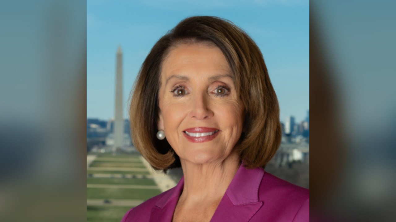 La démocrate Nancy Pelosi réélue présidente de la Chambre des représentants aux États-Unis