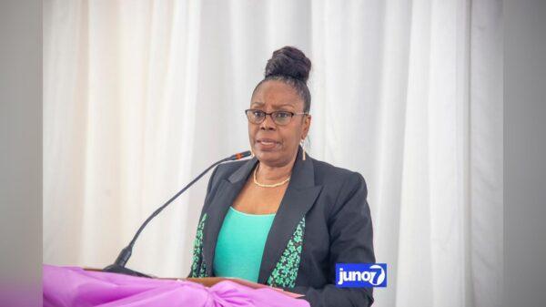 Célébration du 26ème anniversaire du Ministère à la Condition Féminine