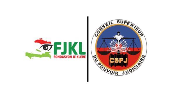 La FJKL salue le travail du CSPJ et exige des poursuites contre les magistrats exclus