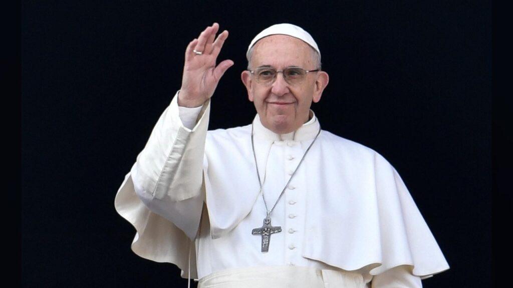 Le Pape François favorable à l'union civile homosexuelle