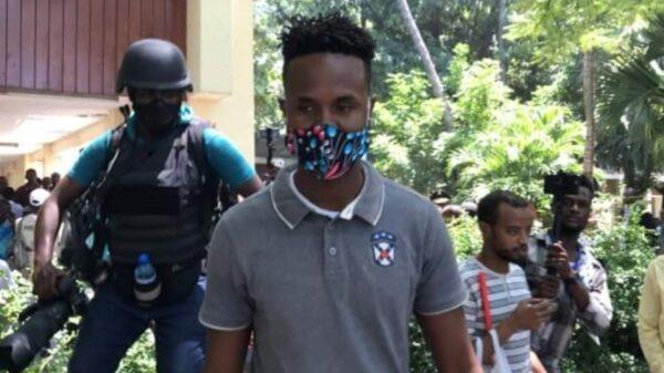 Le policier Jean Pascal Alexandre libéré et se considère comme policier en exercice