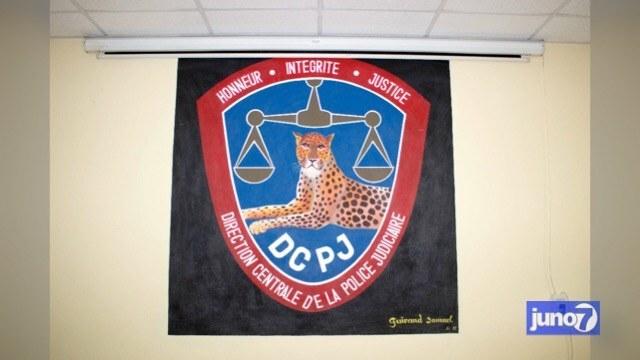 Cambriolage du greffe: le CG Ducarmel donne plein pouvoir à la DCPJ pour enquêter
