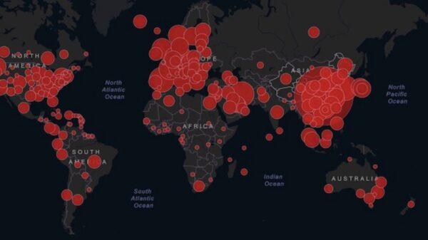 230 mille cas dans le monde en un jour, le covid-19 regagne du terrain