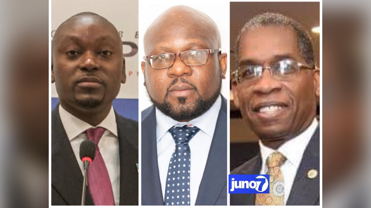 Jovenel Moïse nomme trois nouveaux ambassadeurs dans la diplomatie haïtienne
