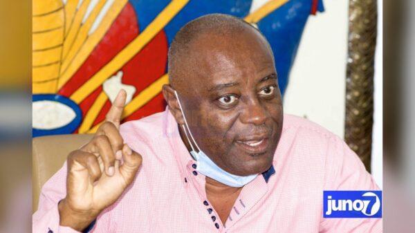 L'ancien sénateur Sorel Jacinthe testé positif au coronavirus