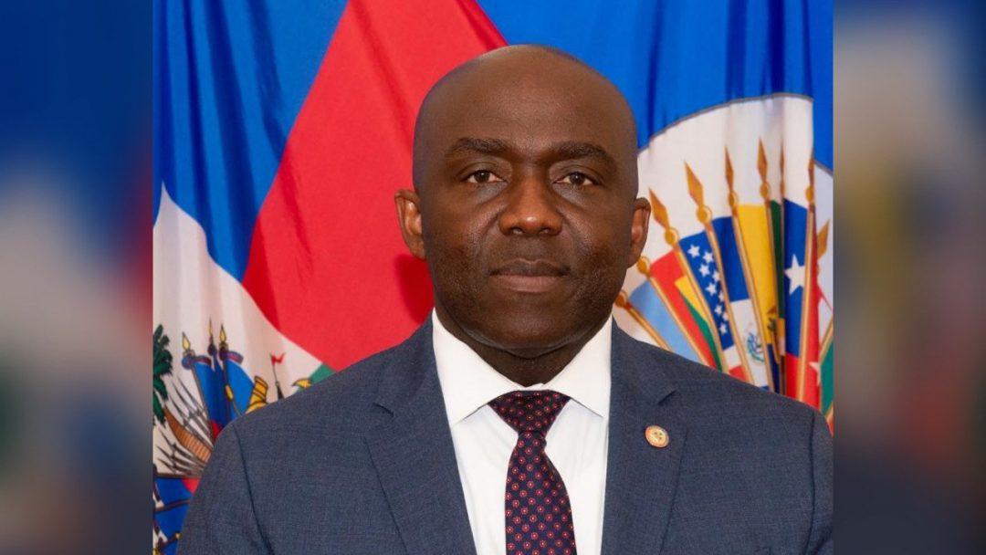 Haïti assure la présidence du Conseil interaméricain pour le développement intégré (CIDI) de l'OEA