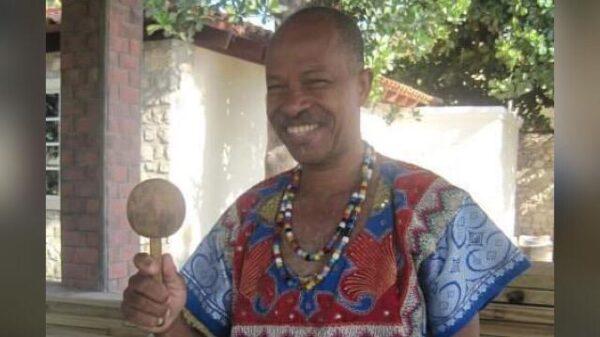 Le ministre de la culture salue le départ de Joseph Wilfrid Lavaud